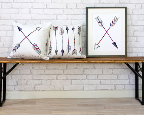 Millie Archer Be The Arrow Collection