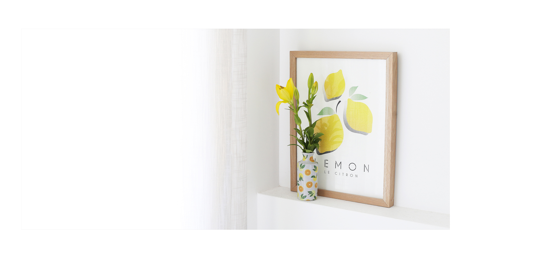 millie archer citrus homewares