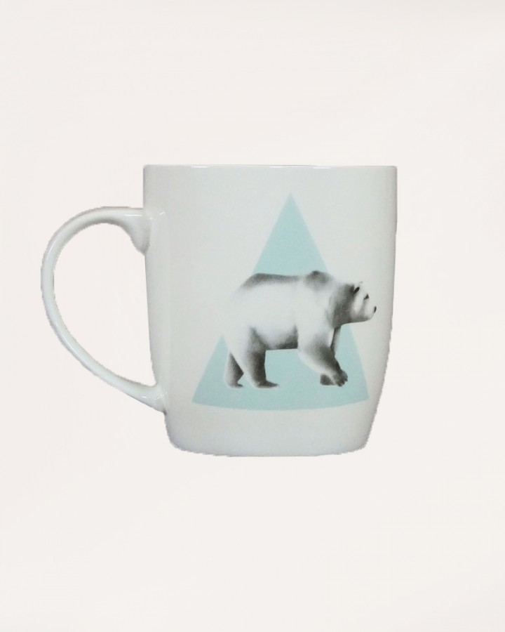 Bear Mugs Millie Archer