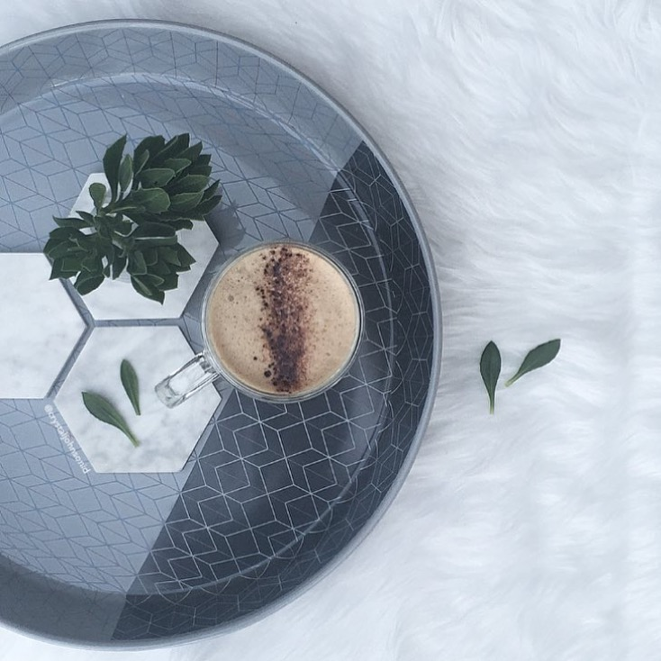 Geometric Dish Homewares