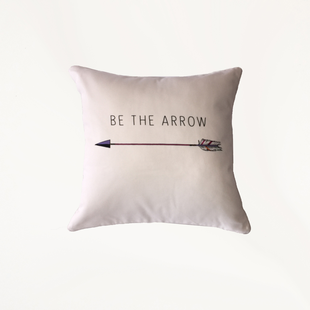 Millie Archer Arrow Cushion