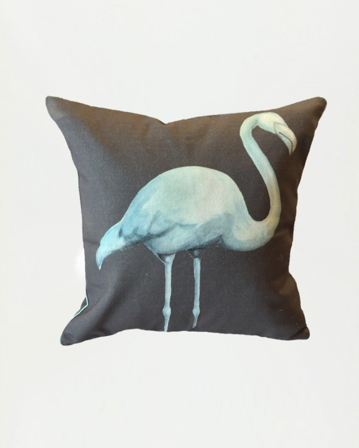 Single-Flamingo-Cushion-Millie-Archer